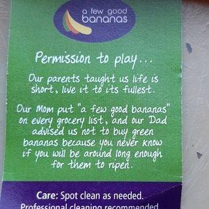 a few good bananas Accessories - A few good bananas head band ear warmwes